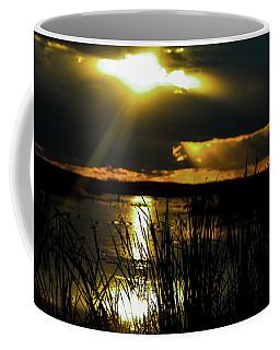 A Spiritual Awakening Coffee Mug