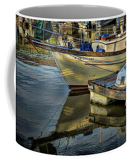 Lake Dardanelle Marina Coffee Mug