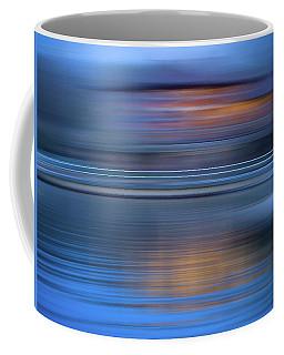 Lake House Coffee Mug