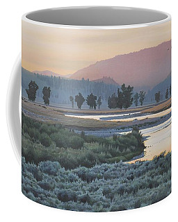 Lamar Evening Coffee Mug