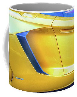 Lamborghini 1 Coffee Mug