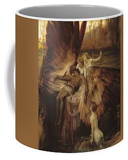 Lament Of Icarus Coffee Mug