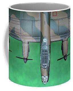 Lanc Model Coffee Mug