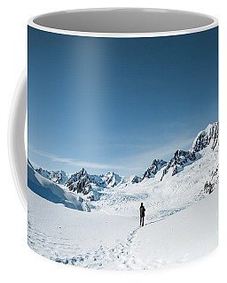 Land Of Wonders Coffee Mug
