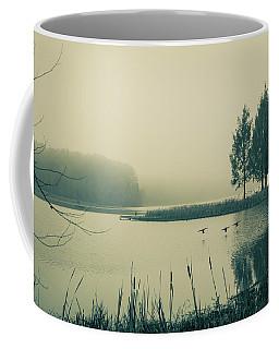 Landing IIi Coffee Mug
