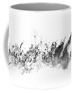 Breaking Surf Coffee Mug