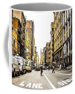 Lane Only  Coffee Mug