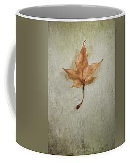 Last Days Coffee Mug