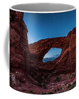 Last Light Through The South Window Coffee Mug