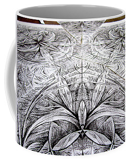 Launch Pad Coffee Mug