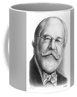 Lawyer Ty Cobb Coffee Mug