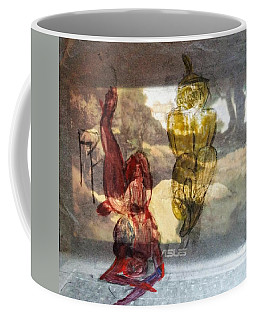 Laying Your Psychopathic Soul Bare Coffee Mug