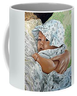 Layla Coffee Mug