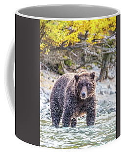 Lazy C 2  Coffee Mug