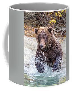 Lazy C 4 Coffee Mug