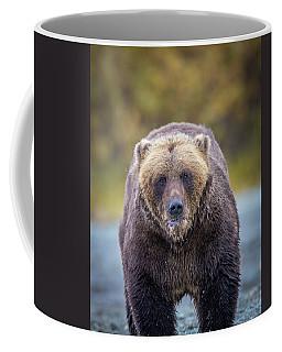 Lazy C Angry  Coffee Mug