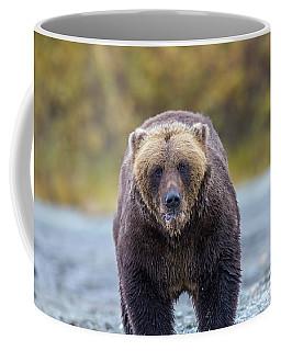 Lazy C T Coffee Mug