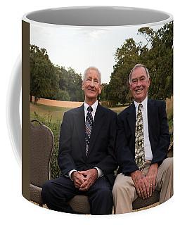 LB Coffee Mug