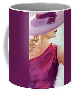 Le Model Coffee Mug