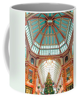 Leadenhall Market Coffee Mug