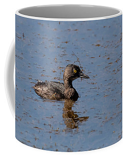 Least Grebe Coffee Mug