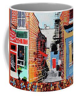 Leesburg Historic District I 201907 Coffee Mug