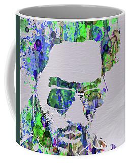 Legendary Lenny Watercolor II Coffee Mug