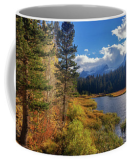 Legends Of The Fall Coffee Mug