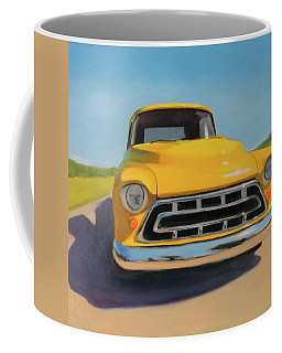Lemon Drop Martini Coffee Mug
