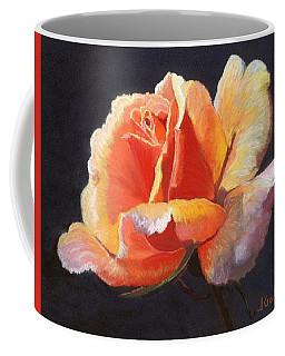 Lesla's Rose Coffee Mug