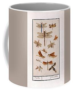 Libellen Coffee Mug