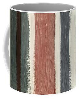 Library- Art By Linda Woods Coffee Mug