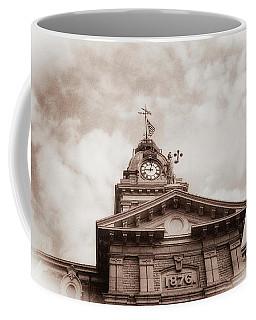 Licking County Courthouse Coffee Mug