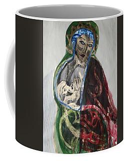 Life Gives And Life Takes Coffee Mug