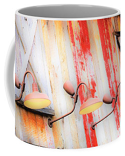 Light My Side Coffee Mug