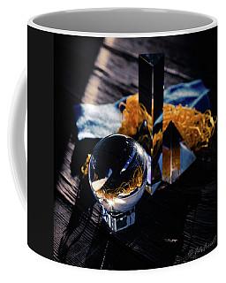 Light Rays Coffee Mug