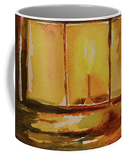 Light Through A Window Coffee Mug