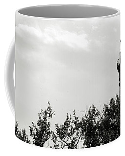 Coffee Mug featuring the photograph Lighthouse by Michelle Wermuth
