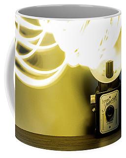 Lights, Camera, Action Coffee Mug