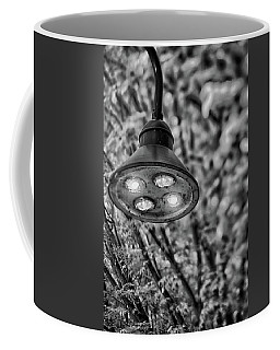 Lights In Town Coffee Mug