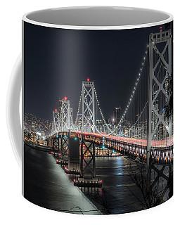 Lightspeed Coffee Mug