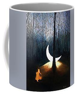 L'il Luna Coffee Mug
