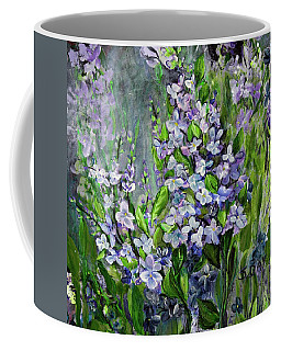 Lilac Dream Coffee Mug
