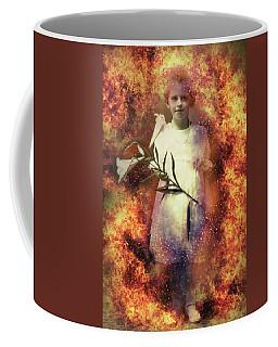 Lilies Of The Apocalypse Coffee Mug