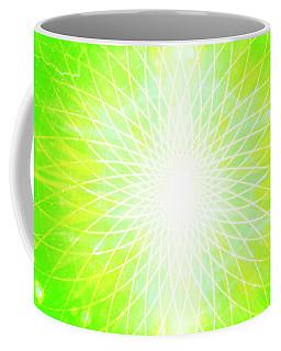 Limitless Heart Coffee Mug