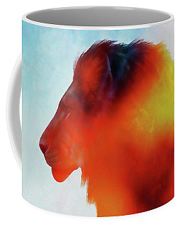 Lion King - 16 Coffee Mug