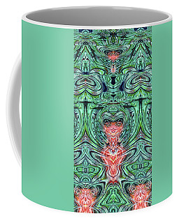 Liquid Cloth Coffee Mug