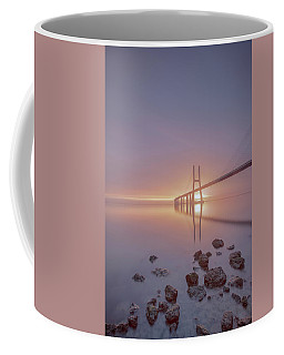 Lisbon.. Finally 2 Coffee Mug