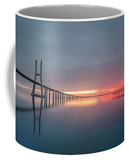 Lisbon.. Finally Coffee Mug