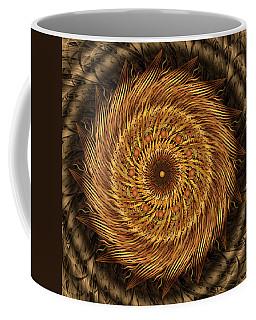 Listen To The Wind Coffee Mug